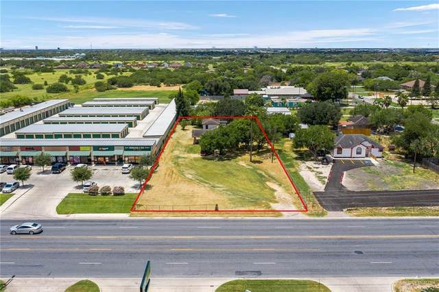 2708 N Raul Longoria Street N, San Juan, TX 78589 (MLS #339033) :: The Ryan & Brian Real Estate Team