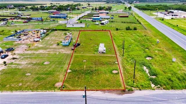 8911 Lirio Street, Donna, TX 78537 (MLS #339035) :: The Ryan & Brian Real Estate Team