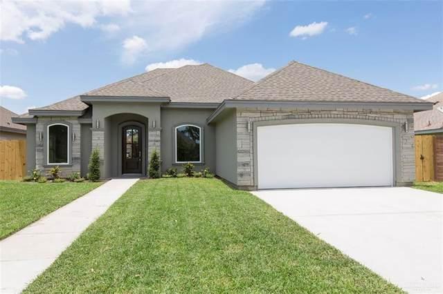 4916 La Vista Avenue, Mcallen, TX 78501 (MLS #339045) :: BIG Realty