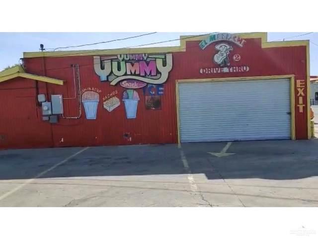 422 Ramon Street, Hidalgo, TX 78557 (MLS #339046) :: BIG Realty