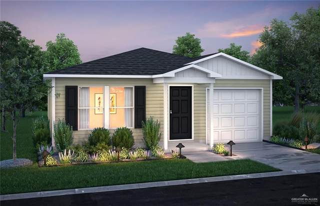 1617 Buen Camino Street, Weslaco, TX 78596 (MLS #339058) :: eReal Estate Depot