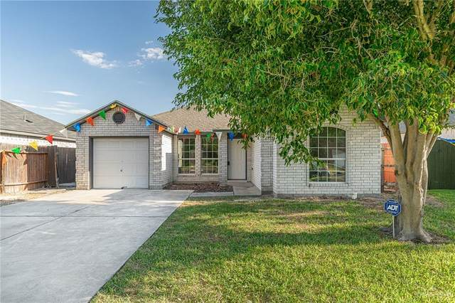 4601 Thunderbird Avenue, Mcallen, TX 78504 (MLS #339076) :: Imperio Real Estate