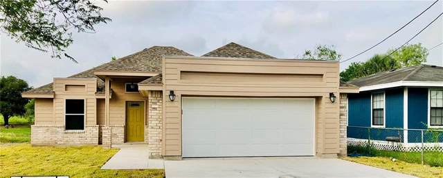897 Franklin Street, San Benito, TX 78586 (MLS #339083) :: Jinks Realty