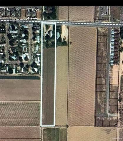 1349 Ridge Road, Alamo, TX 78516 (MLS #339102) :: Jinks Realty