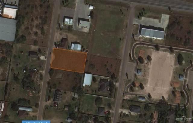 00 Coconut Palm Drive, Penitas, TX 78576 (MLS #339104) :: The Ryan & Brian Real Estate Team
