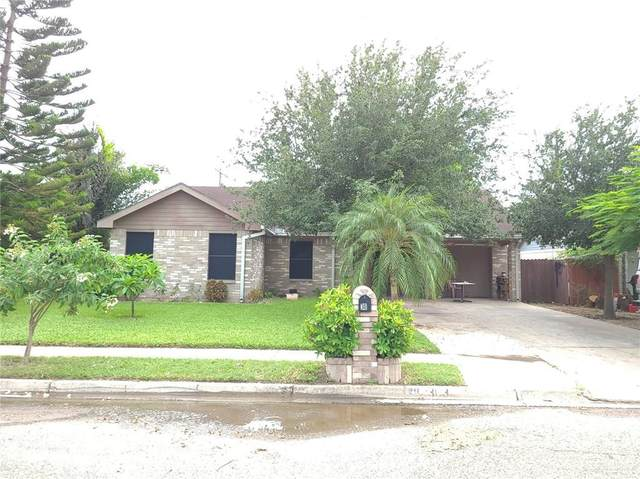 303 Southgate Avenue, San Juan, TX 78589 (MLS #339113) :: The Ryan & Brian Real Estate Team