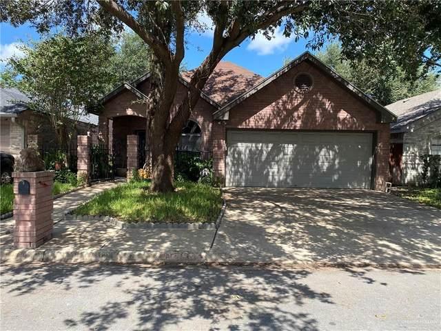 317 N 35th Lane N, Mcallen, TX 78501 (MLS #339114) :: BIG Realty