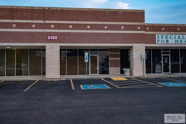 5460 Paredes Line Road #206, Brownsville, TX 78526 (MLS #339121) :: eReal Estate Depot