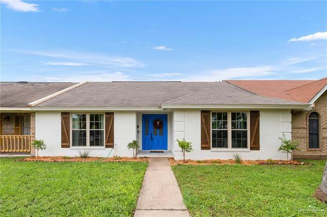 717 E Griffin Parkway, Mission, TX 78572 (MLS #339139) :: The Ryan & Brian Real Estate Team