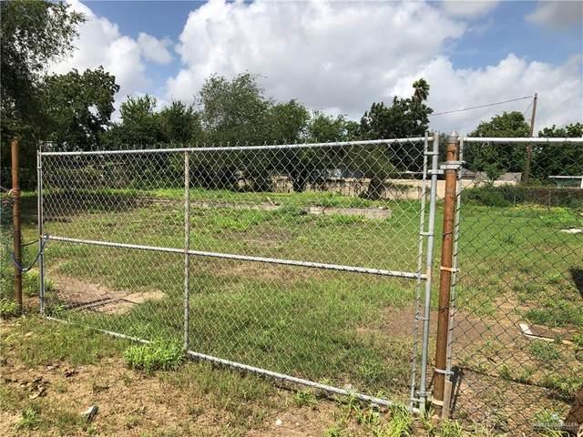 1603 S Greene Road, Palmview, TX 78572 (MLS #339142) :: The Ryan & Brian Real Estate Team