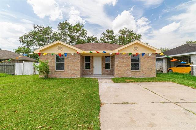 3901 Conners Drive, Weslaco, TX 78596 (MLS #339147) :: The Ryan & Brian Real Estate Team