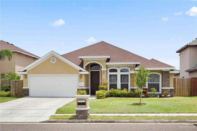 1917 Queens Avenue, Mcallen, TX 78504 (MLS #339155) :: eReal Estate Depot
