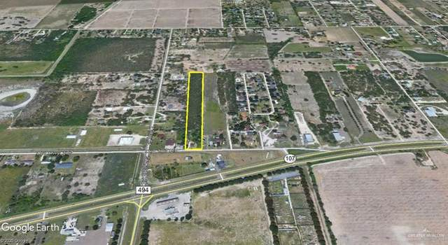 5852 W Mile 7 1/2 Road, Mission, TX 78573 (MLS #339157) :: The Lucas Sanchez Real Estate Team