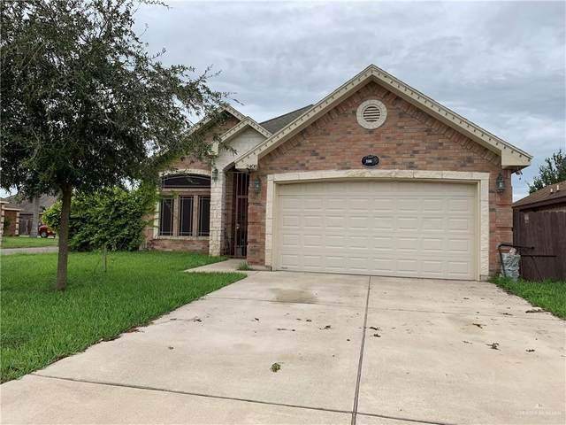 2408 Llano Mediano Lane, Edinburg, TX 78542 (MLS #339158) :: eReal Estate Depot