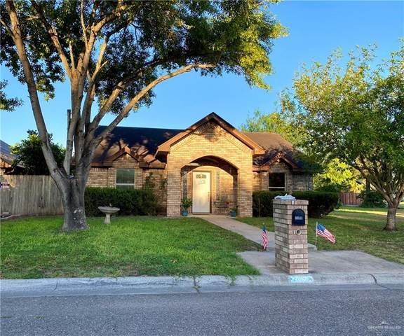 2806 Oblate Avenue, Mission, TX 78574 (MLS #339165) :: Realty Executives Rio Grande Valley