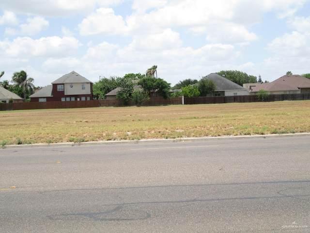 2100 N Mccoll Road, Mcallen, TX 78501 (MLS #339171) :: Jinks Realty