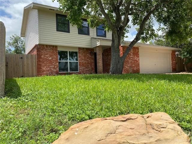 101 W Camellia Avenue W, Mcallen, TX 78501 (MLS #339177) :: Jinks Realty