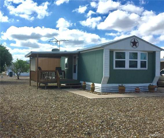 215 Covered Wagon Drive, Mission, TX 78574 (MLS #339181) :: The Ryan & Brian Real Estate Team