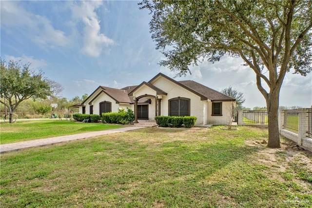 403 E Nebraska Road, Alamo, TX 78516 (MLS #339191) :: The Ryan & Brian Real Estate Team