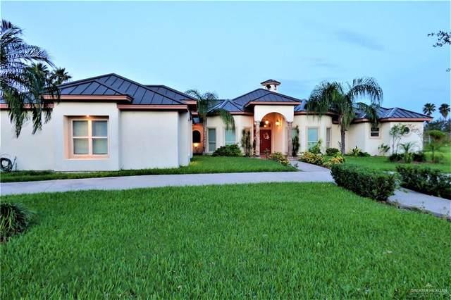 13344 Borolo Drive, Mcallen, TX 78504 (MLS #339193) :: The Lucas Sanchez Real Estate Team