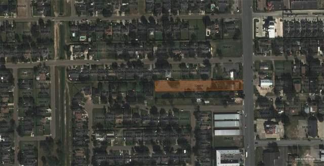 2719 Texas Boulevard N, Weslaco, TX 78599 (MLS #339194) :: Jinks Realty