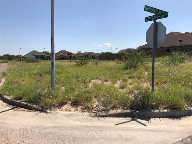 0 Windmill Palm Street, Rio Grande City, TX 78582 (MLS #339198) :: Realty Executives Rio Grande Valley