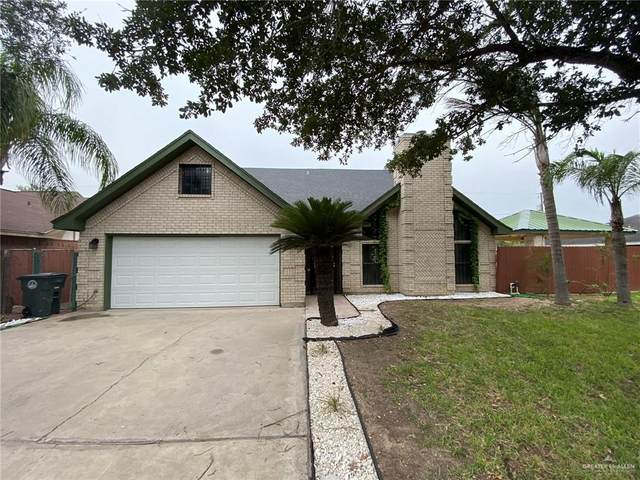 2421 Mimosa Street, Mission, TX 78574 (MLS #339204) :: eReal Estate Depot