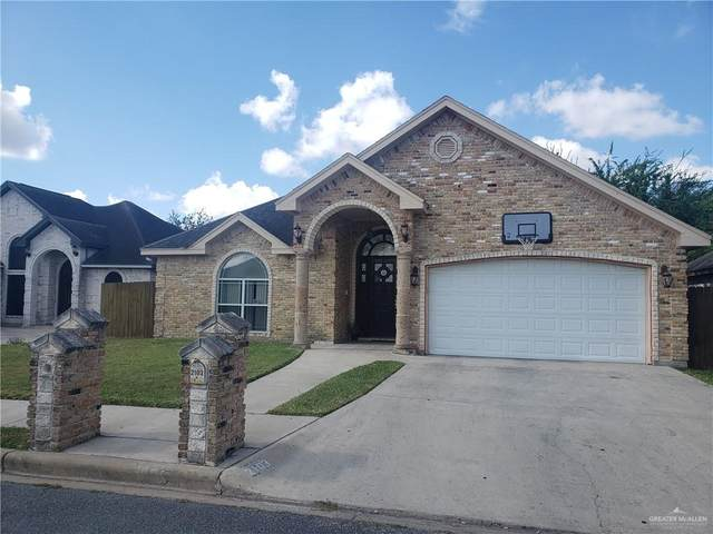 2103 W 42nd Street, Hidalgo, TX 78573 (MLS #339206) :: The Ryan & Brian Real Estate Team