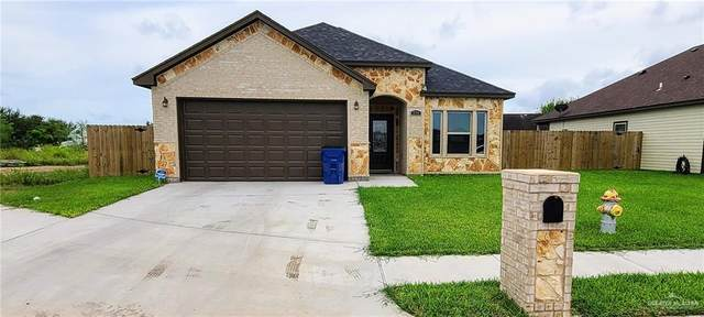 934 Arroyo Circle, Mercedes, TX 78570 (MLS #339210) :: The Ryan & Brian Real Estate Team