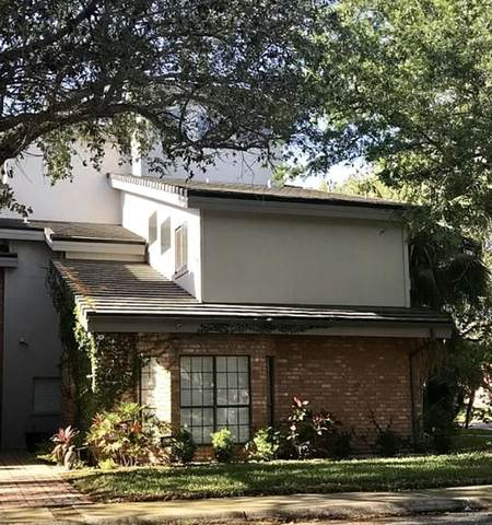 5000 N 1st Lane #173, Mcallen, TX 78504 (MLS #339225) :: The Maggie Harris Team