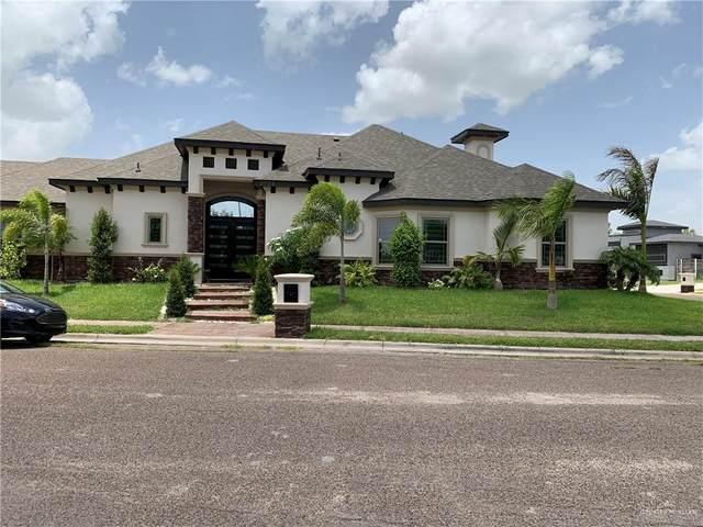 2704 Willow Street, Pharr, TX 78577 (MLS #339226) :: eReal Estate Depot