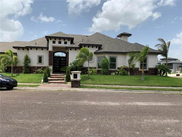 2704 Willow Street, Pharr, TX 78577 (MLS #339226) :: The Ryan & Brian Real Estate Team