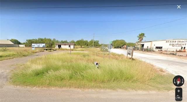 00 Us Highway 83 Highway, Rio Grande City, TX 78582 (MLS #339232) :: Jinks Realty