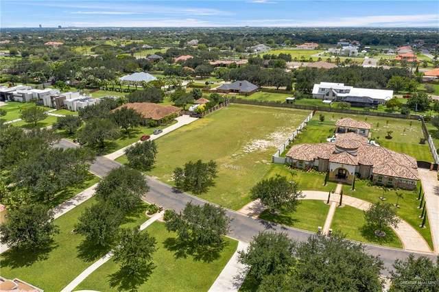 0 El Mileno Drive, Palmhurst, TX 78573 (MLS #339243) :: eReal Estate Depot