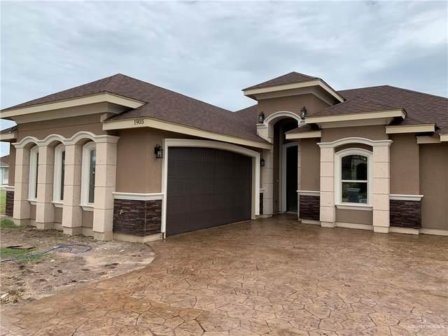 1905 Brightwood Avenue, Weslaco, TX 78596 (MLS #339244) :: Jinks Realty