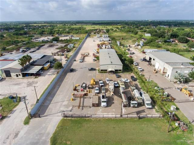 9025 State Highway 107, Mission, TX 78573 (MLS #339257) :: The Ryan & Brian Real Estate Team