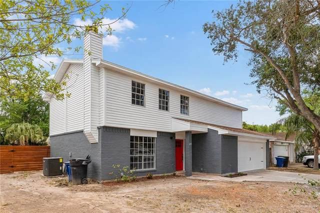 125 W Daffodil Avenue W, Mcallen, TX 78501 (MLS #339260) :: eReal Estate Depot