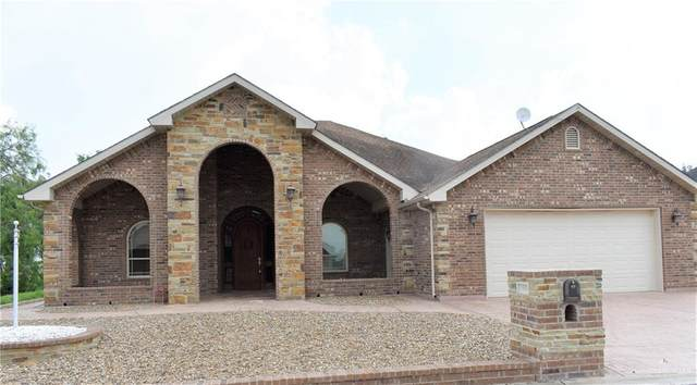 1931 Fairway Court, Mission, TX 78572 (MLS #339269) :: Jinks Realty