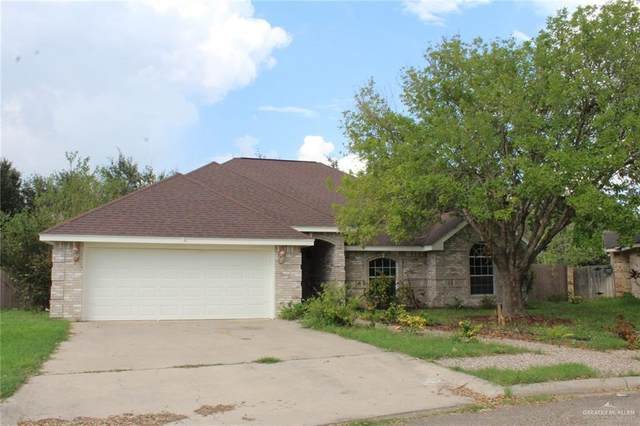 2206 Turtle Court, Mission, TX 78572 (MLS #339274) :: Jinks Realty