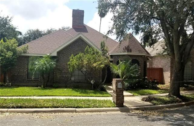4913 N 4th Street N, Mcallen, TX 78504 (MLS #339281) :: BIG Realty