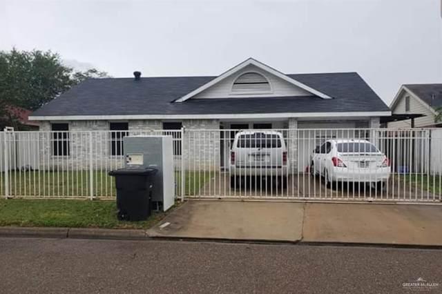 1813 Fairmont Avenue, Mcallen, TX 78504 (MLS #339282) :: The Ryan & Brian Real Estate Team