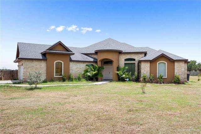 29616 Gracia Road, Rio Hondo, TX 78583 (MLS #339283) :: BIG Realty