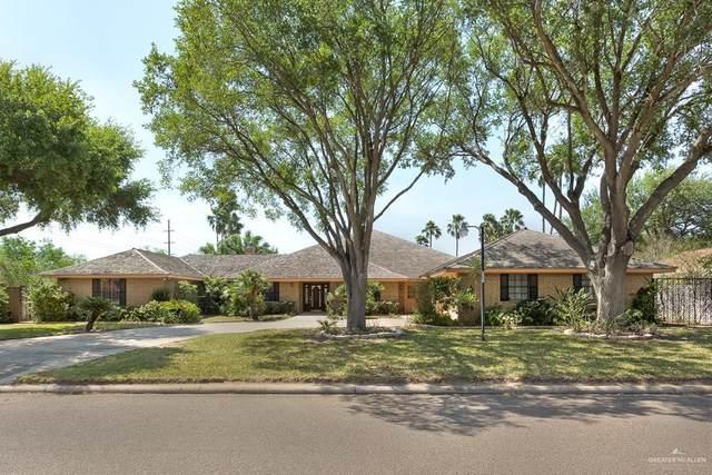 4202 Marc Avenue, Edinburg, TX 78539 (MLS #339287) :: eReal Estate Depot
