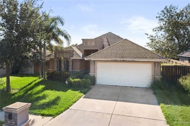 1405 Pheasant Drive, San Juan, TX 78589 (MLS #339289) :: BIG Realty