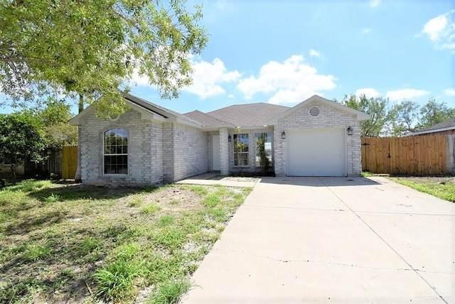2006 E Vista Verde Circle, Harlingen, TX 78552 (MLS #339291) :: The Lucas Sanchez Real Estate Team