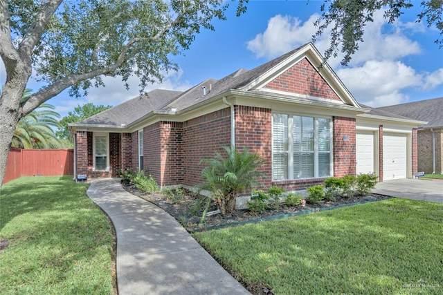 4102 Santa Olivia, Mission, TX 78572 (MLS #339294) :: BIG Realty