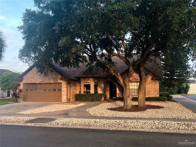 921 Santa Anna Drive, Alamo, TX 78516 (MLS #339295) :: The Ryan & Brian Real Estate Team