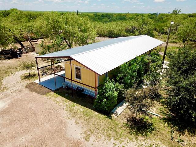 1190 Fm 649, Rio Grande City, TX 78582 (MLS #339299) :: Realty Executives Rio Grande Valley