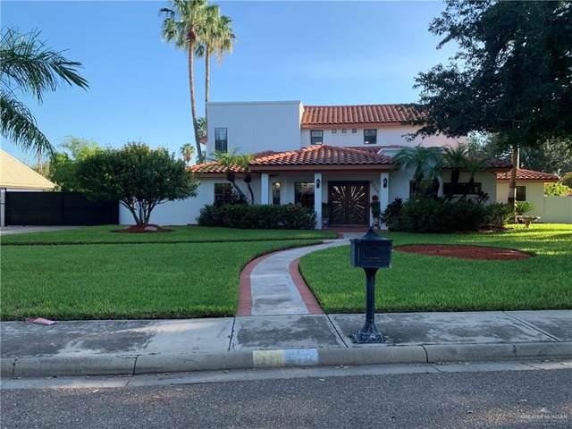 2003 Fair Oaks Drive, Mission, TX 78574 (MLS #339302) :: The Ryan & Brian Real Estate Team