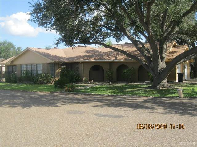 419 Sagittarius Street, Mission, TX 78572 (MLS #339310) :: The Ryan & Brian Real Estate Team